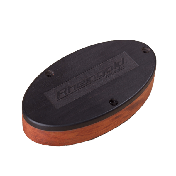 Oval - Pickup for electric Bass