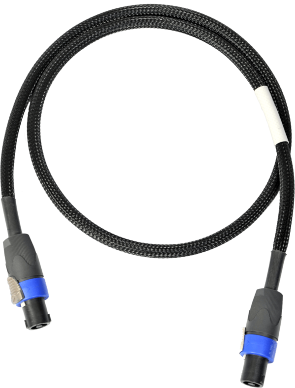 BBHC Series - High Class Speaker Cable